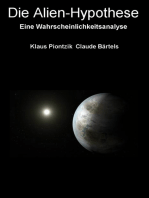 Die Alien-Hypothese