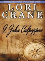 I, John Culpepper