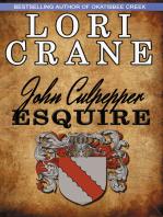 John Culpepper, Esquire