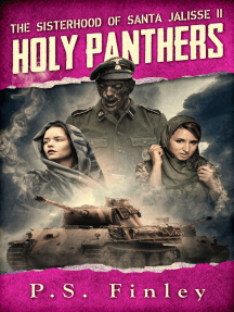 Holy Panthers