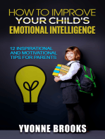 How to Improve Your Child's Emotional Intelligence