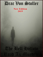 The Bell Hollow Road Ax Murders