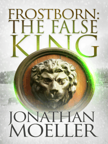Frostborn: The False King
