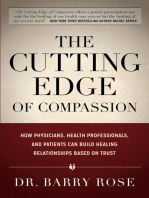 The Cutting Edge of Compassion