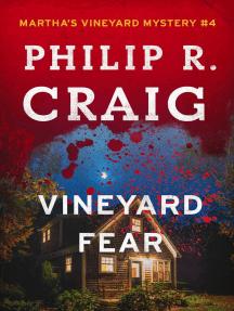 Vineyard Fear: Martha's Vineyard Mystery #4