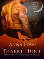 Desert Hunt