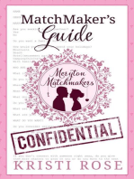 Matchmaker's Guidebook