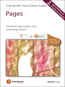 Pages: Die iWork-App im Büro und unterwegs nutzen