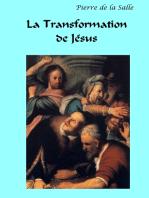 La Transformation de Jésus