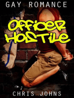 Officer Hostile