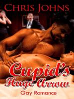 Cupid's Huge Arrow