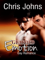Guarded Emotion
