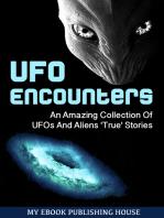 UFO Encounters