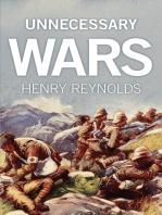 Unnecessary Wars
