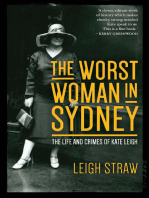 Worst Woman in Sydney