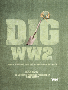 DIG WWII: Rediscovering the great wartime battles