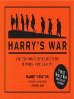 Harry's War