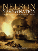 Nelson, Navy & Nation