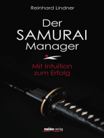 Der Samurai-Manager