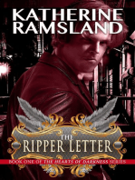 The Ripper Letter