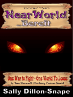Nearworld Bereft -Book Two of The Nearworld Trilogy