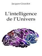 L'intelligence de l'Univers