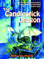 The Candlestick Dragon
