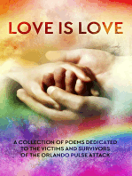 Love is Love Poetry Anthology