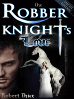The Robber Knight's Love