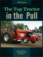 The Top Tractor in the Pull