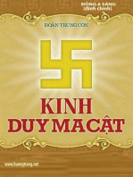 Kinh Duy Ma Cật.