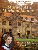 Murder at Morland Manor