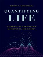 Quantifying Life