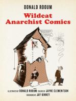 Wildcat Anarchist Comics