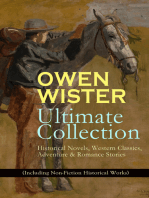 OWEN WISTER Ultimate Collection