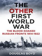 Other First World War