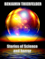 Stories of Science and Horror