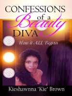 Confessions of a Beauty Diva