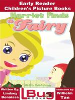 Harriet Finds a Fairy