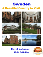Sweden: A Beautiful Country to Visit