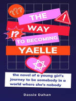 The Way to Becoming Yaelle