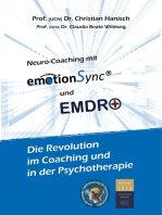 emotionSync® & EMDR+ - Die Revolution in Coaching und Psychotherapie