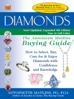 Diamonds (4th Edition)