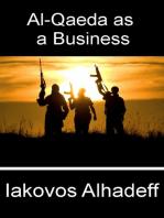 Al-Qaeda as a Business