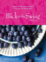 The Back in the Swing Cookbook (with Video)