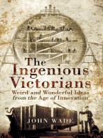 The Ingenious Victorians