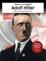 Adolf Hitler mit Hörbuch