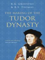 Making of the Tudor Dynasty
