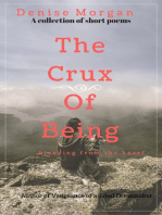 The Crux of Being