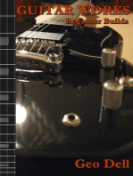Guitar Works Beginner Builds